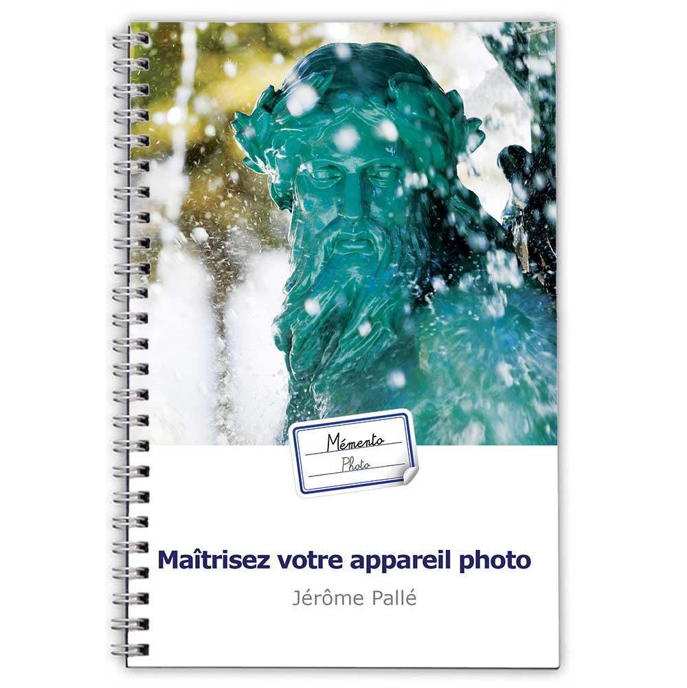 Livre de cours de photographie