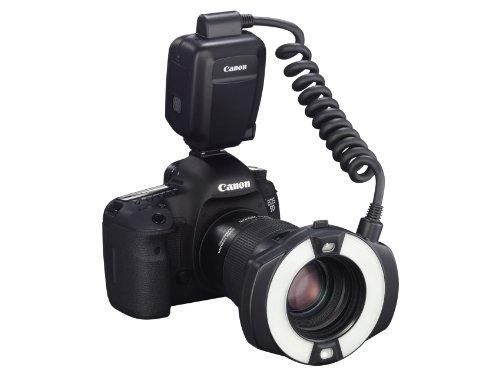 Flash annulaire Canon