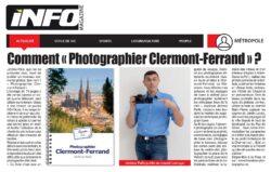 Info Magazine Clermont Ferrand