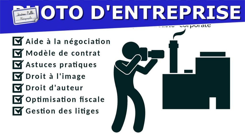 Droit d'auteur en photographie